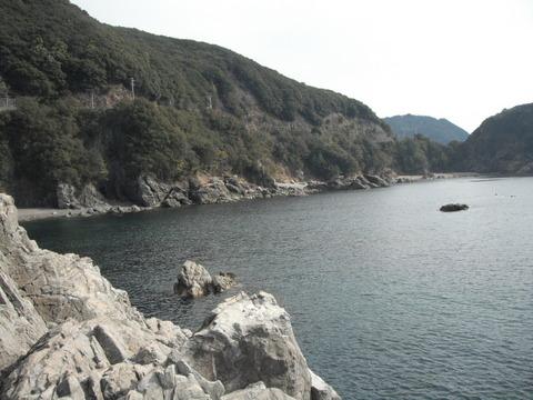 ヤエン2杯目~徳島県南