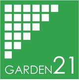GARDEN21ロゴマーク