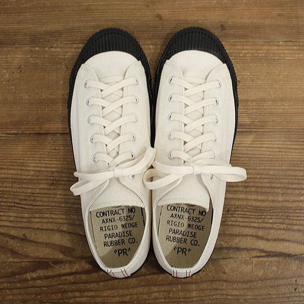 paradise rubber athletics shoes