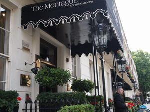 イギリス編③ ロンドンのホテル