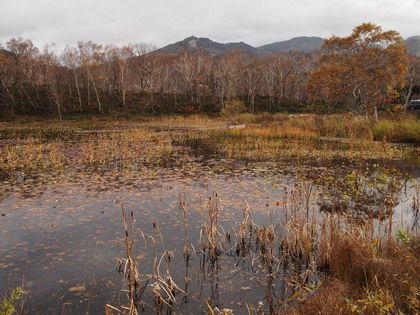 志賀高原の池