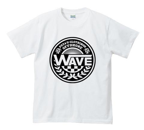 T-shirt wh