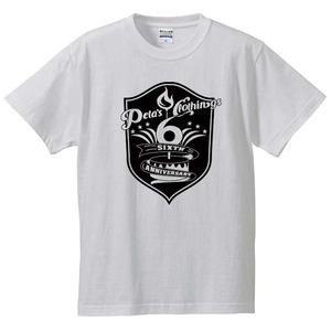 6周年記念Tシャツ