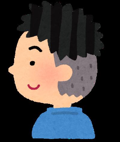 【これは…】若者に大流行しているツーブロックの進化型『スキンフェード』とかいう髪型wwwwwwww