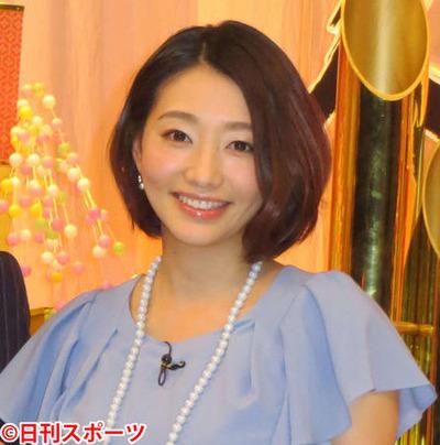 【キャプ画あり】真鍋かをり、藤吉久美子の不倫報道ダメージの男女差に「ズルい」