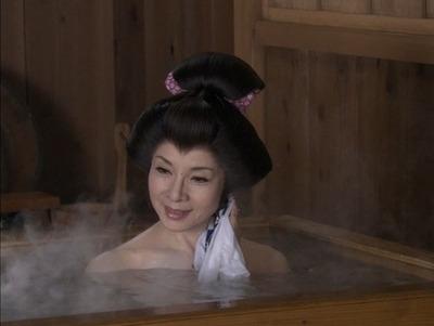 水戸黄門sお風呂シーン