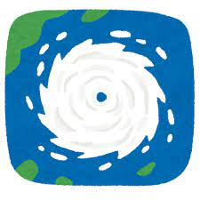 【緊急】台風8号、ガチの関東直撃へwwwwwwwwwwwww