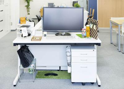 【マジ⁉︎】間仕切りがないオフィスだと生産性が低下する