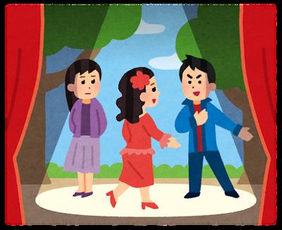 【みんなのうた】上白石萌音がゾンビ、のんが男子 舞台『リトル・ゾンビガール』ビジュアル公開!