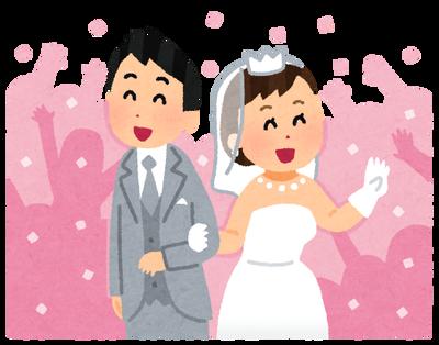 なんで結婚しないの?←これに対する返答