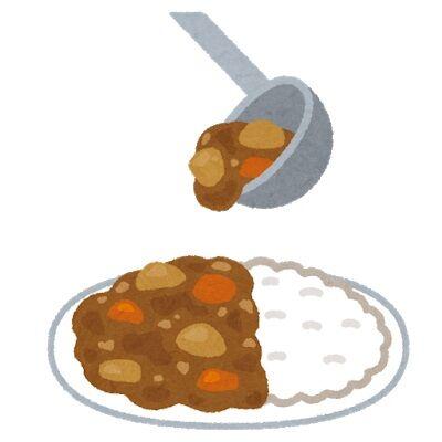 タモリ「カレーは絶対鶏肉。豚肉牛肉は脂っこい。シーフードは論外」