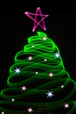 christmas-wallpapers-light-tree