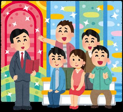 【悲報】NHK「長野県出身の有名人集めて特番放送したろ」