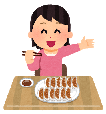 「次はタコパしたいな」本田紗来&望結が自宅で餃子パーティー
