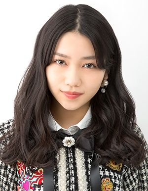 2017年AKB48プロフィール_田野優花