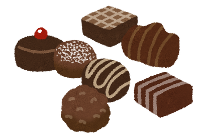 アメリカのチョコって不味いよな