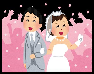 「【悲報】花嫁、結婚式を台無しにされ連日泣き通してしまう」という記事の見出し画像