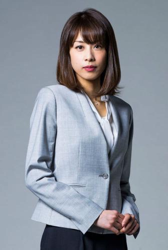 加藤綾子、初の連ドラレギュラー! TBS「ブラックペアン」で治験コーディネーター