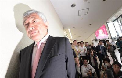 【ファッ?】内田前監督、反則を指示したと報じていいとの発言について「僕が悪者になって選手を守るために言った発言」