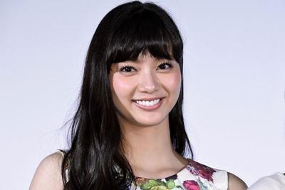 【おめ!】新川優愛、4月スタート『いつまでも白い羽根』でドラマ初主演決定!