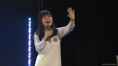 【悲報】SKE48・小石公美子(20)、卒業を発表 「自分の夢に向けて勉強」の画像