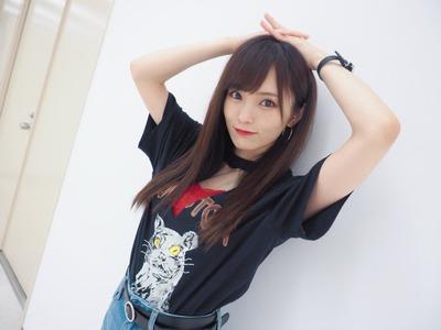 """元NMB48山本彩、""""運転免許証""""取得 証明写真を公開した結果wwwwwwwwwwwww"""