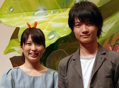 神木と志田