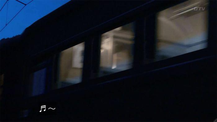 世にも奇妙な物語「車中の出来事」のキャプ10