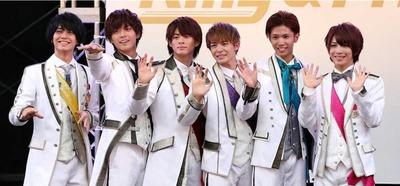 不吉!『King&Prince』がメンバー大量離脱『KAT-TUN』と酷似・・・