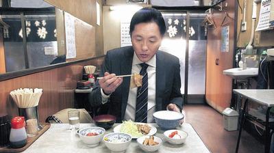 【朗報】テレ東さん、ついに大晦日に「孤独のグルメ」を投入wwwwwww