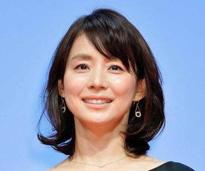 """石田ゆり子、""""放心状態""""のドアップ公開した結果wwwwwwwwww"""
