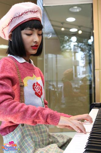 Mappyピアノ