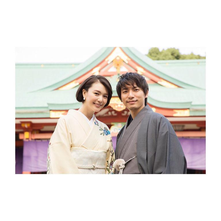 【祝!】知花くらら35、 俳優・上山竜治31と結婚へ 約3年前に知人の紹介で出会う
