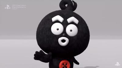 【悲報】ソニーの新キャラクター、謎の力により肌の色が変えられてしまう