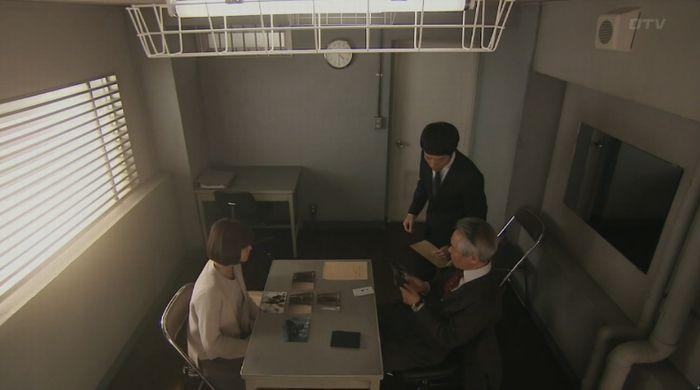 ナオミとカナコ 10話のキャプチャ110