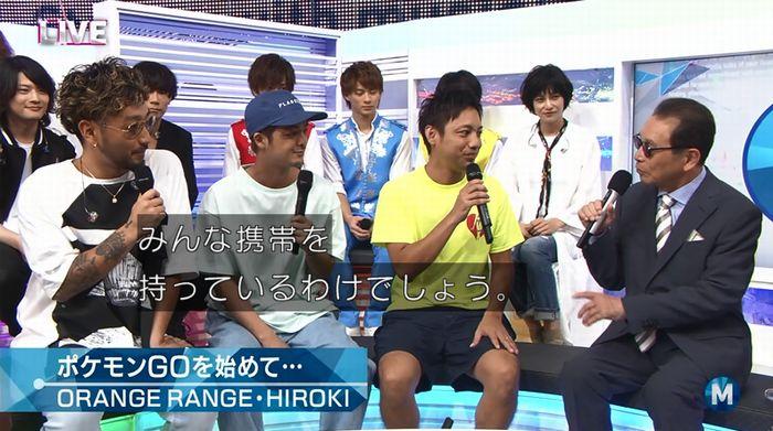 ミュージックステーション 2016/08/12のキャプ17