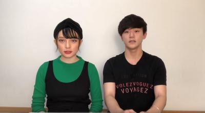 「16歳人気YouTuber「渡辺リサ」、妊娠を報告」という記事の見出し画像