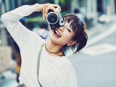 """【動画あり】中国人美女""""栗子""""ことロン・モンロウ「マジ天使!」「かわいすぎてつらい」とTikTokで人気急上昇中"""