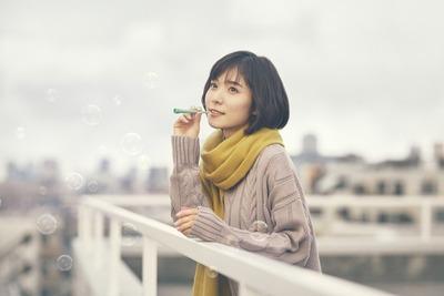 【動画あり】松岡茉優、槇原敬之『どんなときも。』をカバー!