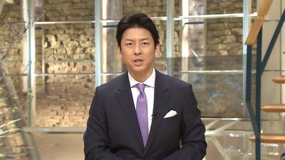 【文春】報道ステーション富川悠太アナ、逝きそう