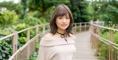 【おめ!】ミス東大・篠原梨菜(20)「めざまし」お天気キャスター就任