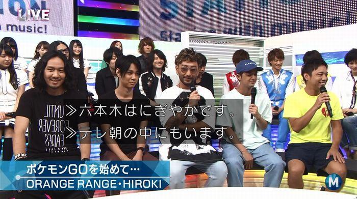 ミュージックステーション 2016/08/12のキャプ25