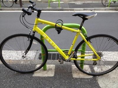 【激論】自転車も車検必要45%