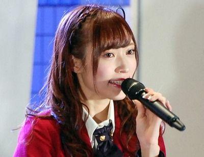 【NGT48】山口真帆 新事務所移籍へ?