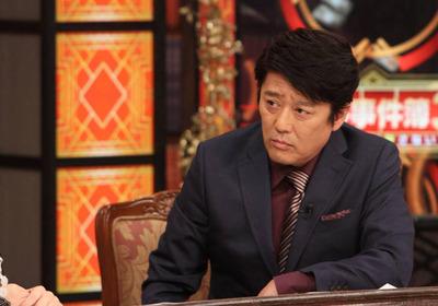 坂上忍 芸能プロ社長のパワハラに怒り「こんなのが同業でいるのか、ヘドが出る」