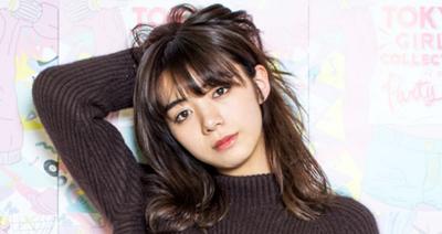 【朗報】池田エライザ、漫画実写化でドラマ主演 美形女子高生役【画像あり】