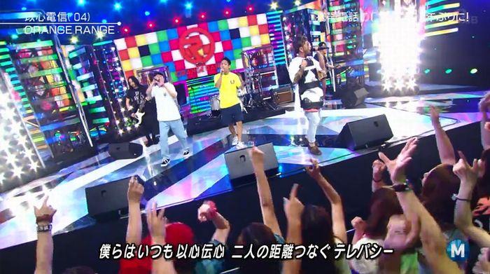 ミュージックステーション 2016/08/12のキャプ31