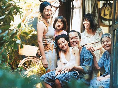 【悲報】「万引き家族」仏映画賞受賞も誰も授賞式に出席せず 是枝監督、お詫び「困惑と嬉しさと半々」