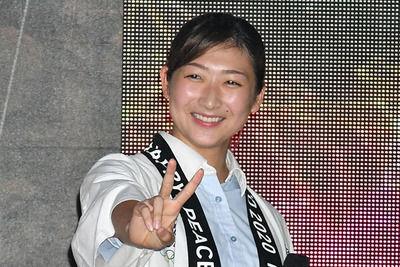 白血病公表・池江璃花子選手の祖母「水泳なんてやんなくていいから、とにかく長生きして」と目に涙・・・