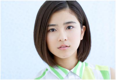 【期待女優】「人気急上昇」黒島結菜20、映画「プリンシパル」主演 「時かけ」「アシガール」でも注目